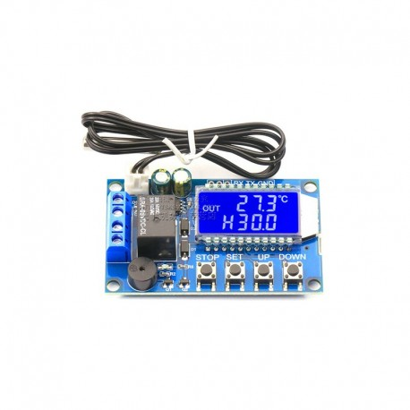 XY-T01 DIGITAL THERMOSTAT