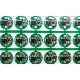 ماژول محافظ شارژ باتری لیتیومی 1 سل 5A