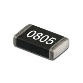 680R - 5% - 0805