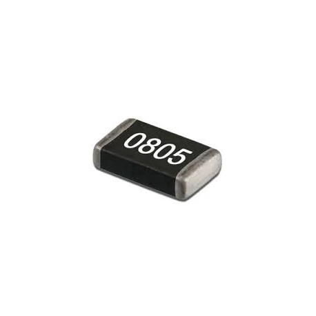 750R - 5% - 0805